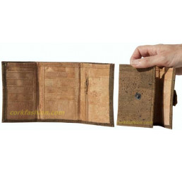 Mens Wallet (model RC-GL0102003011) from the manufacturer Robcork